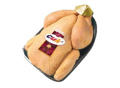 Mayorista de pollo. Pollo entero,  alas, contramuslo, pechuga y más