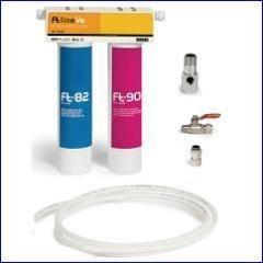 Productos para el Tratamiento de Agua.Filtros específicos para cada necesidad.
