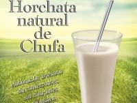 Horchata artesana
