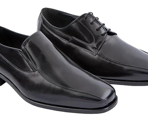 Calzado de Hombre. Zapatos de Vestir de Hombre. En piel de cabra