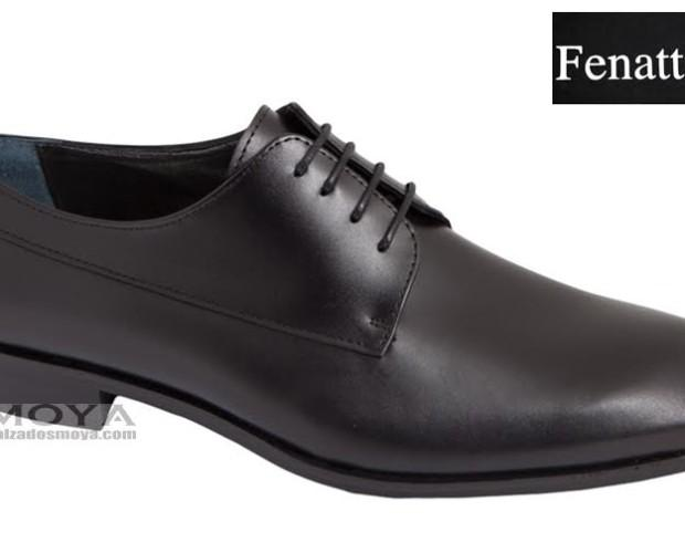 Zapato hecho en España. Elaborada con la mejor materia prima