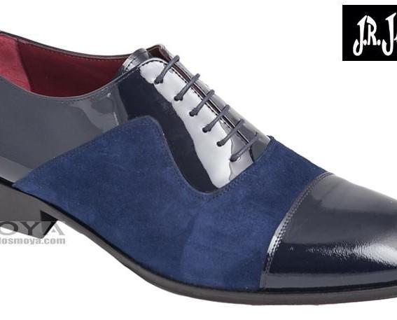 Zapatos elegantes. Diseños propios