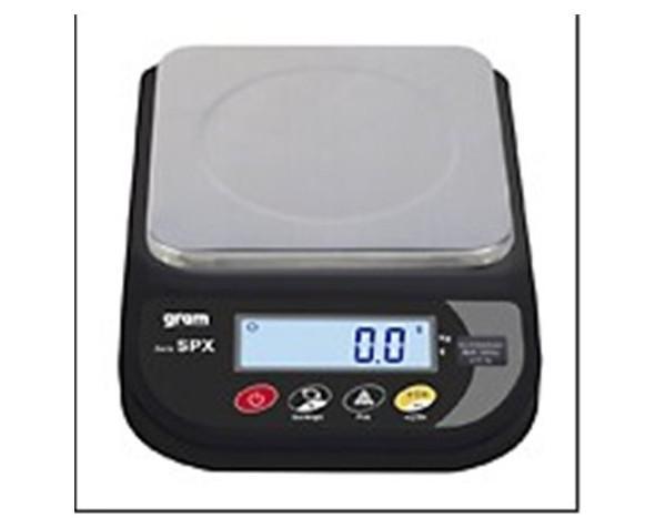 balanza de precisión. Balanza Gram serie-spx-1000d