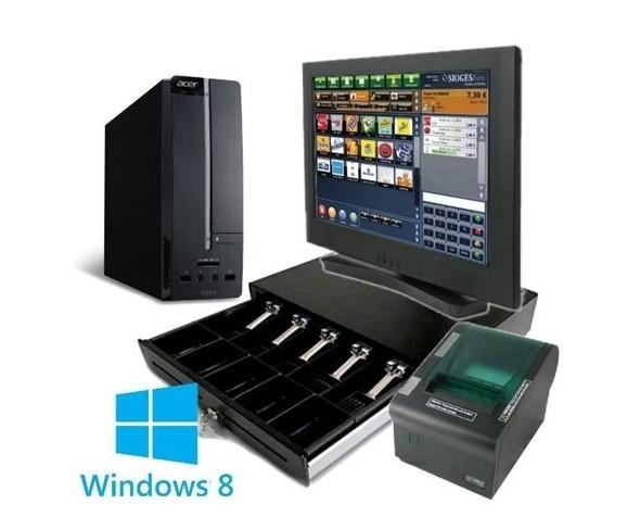TPV Windows. Pack Tpv Windows 8