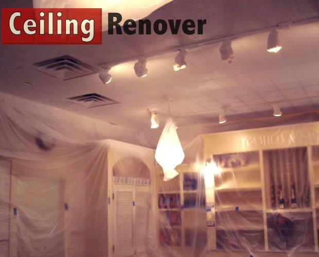 Limpieza de techos sin escombros. Jornada las 24 horas