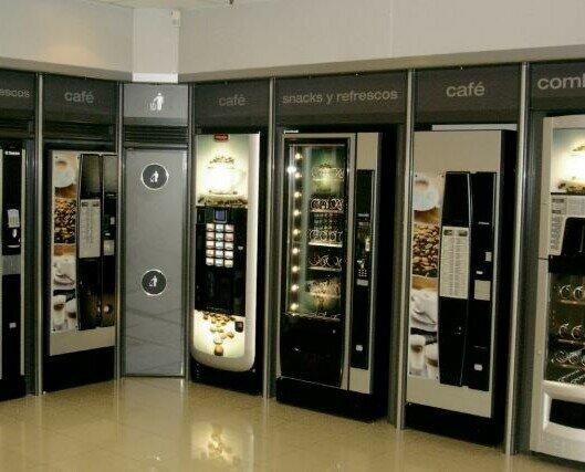 Vending Millana. Somos una empresa especializada en el sector Vending para la ciudad de Soria.