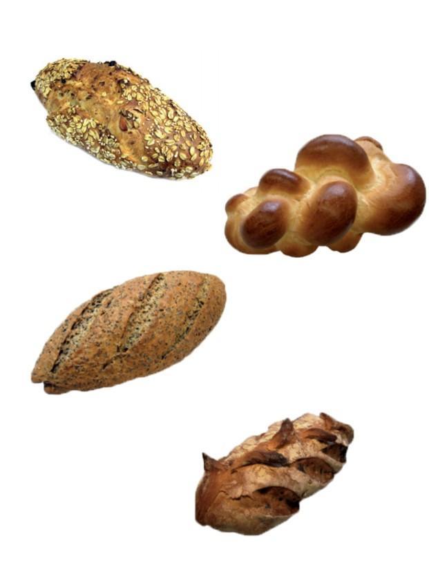 Pan artesanal. Descubra nuestra variedad de pan artesanal