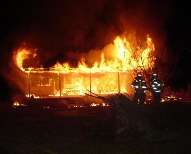 Protección contra Incendios.Todo para la prevención contra incendios
