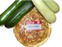 Proveedores Tortilla de calabacín