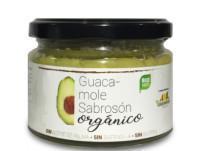 Guacamole orgánico