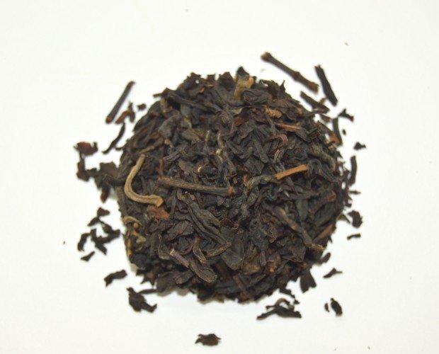 Té Negro.Té negro y aroma natural de la bergamota. Receta clásica inglesa.