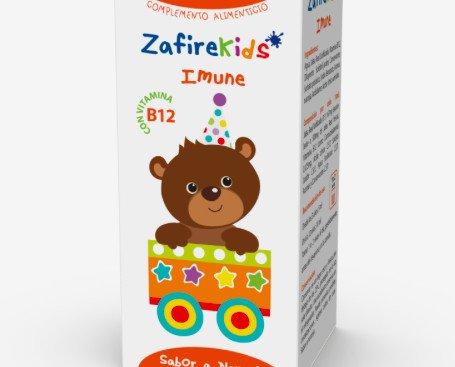 Zafire inmune. Es una disolución a base de Jalea Realliofilizada con una alta cantidad de vitaminas
