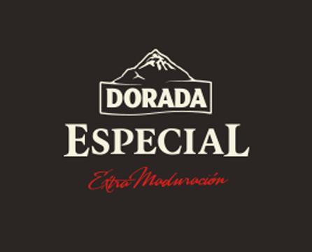 Dorada Especial. Distribuidor oficial Alicante envase barril 30lts
