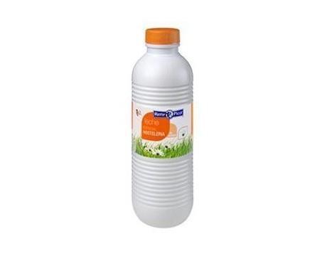 Leche Fresca.Especial Hostelería. 1,5 litros