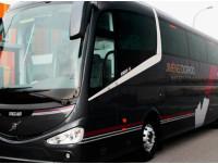 Alquiler de autobús