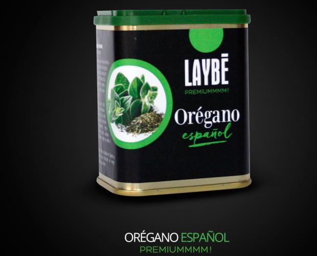 Hierbas y Especias.Orégano español