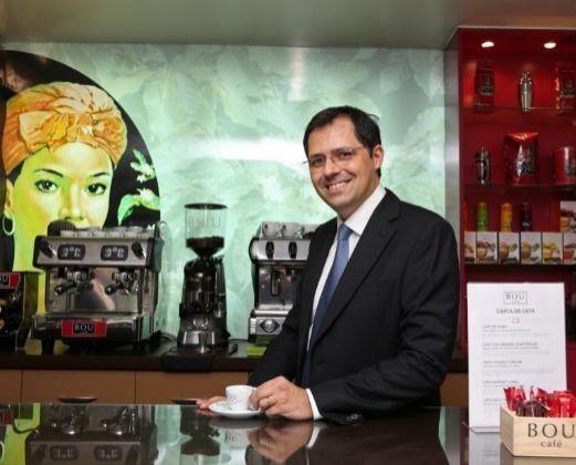 Café de alta calidad. Seleccionamos la mejor materia prima