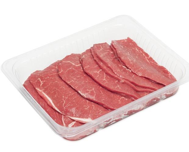 Bistec de ternera 1a. Carne de ternera de primera calidad