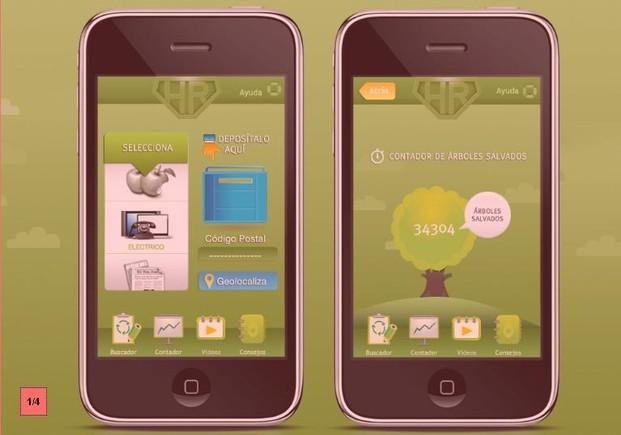 Aplicaciones. Aplicaciones para móviles