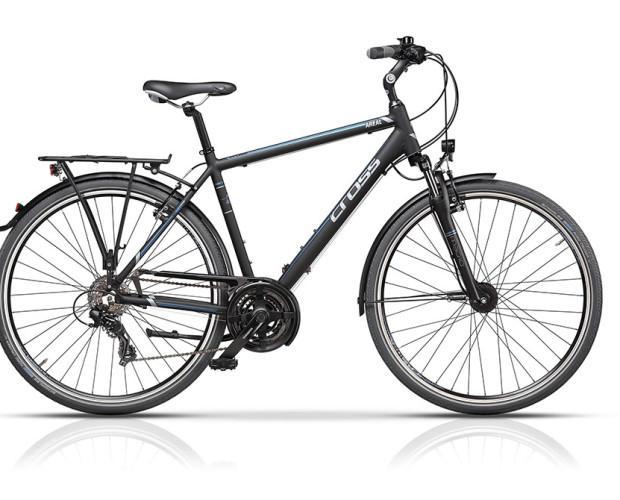 Bicicletas. Bicicletas de Montaña. Alta calidad