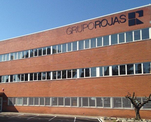 instalacionesrojas. NUESTRAS INSTALACIONES!! 4.500 m2 de fábrica, taller y oficinas.
