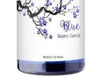 Silvano García Blue