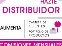 Hazte Distribuidor