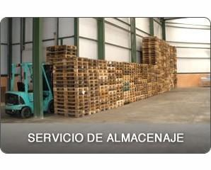 Transporte de mercancías. Contamos con servicio de almacenaje