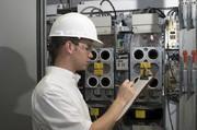 Instalaciones Eléctricas. Instalación Eléctrica Industrial.