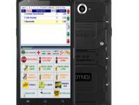 Proveedores Phablet Teléfono IP68