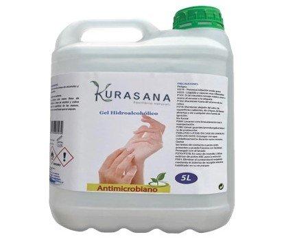 Gel hidroalcohólico. Este desinfectante para manos es la solución perfecta para la higiene de manos en el hogar, la oficina y el lugar médico. Consultar precio y disponibilidad para otros formatos.