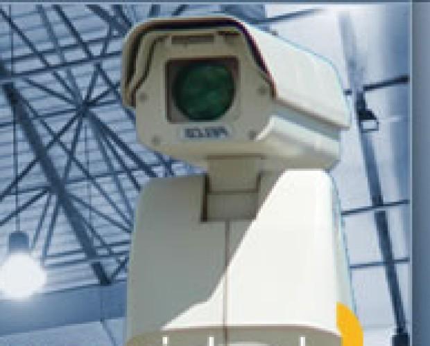 Videovigilancia.cámara de vigilancia