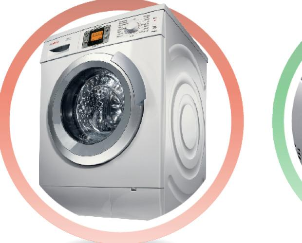 Lavadoras.electrodomésticos