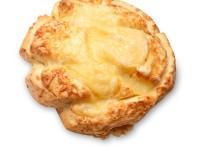 Estrella de queso