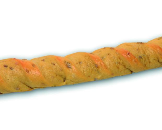 Pan de maíz. Pan de maíz con cereales