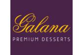 Galana Premium Desserts
