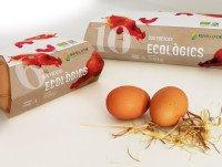 Huevos Yema de Oro