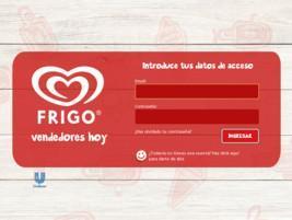 Portal FRIGO