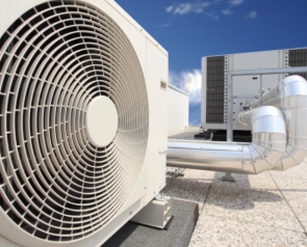 Instalación de climatización. instaladores de climatización