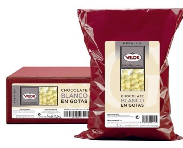 Chocolate. Cobertura premium