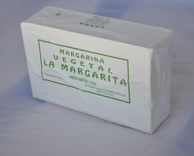 Margarina.Dos kilos o cinco kilos