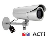 Proveedores ACTI CCTV
