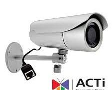 ACTI CCTV