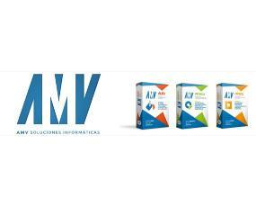 Productos AMV. Optimization in software. ALEA - PRONOX - FITBOX