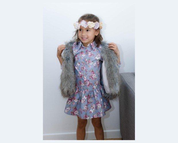 Colección invierno 2017. Amplia variedad de ropa infantil