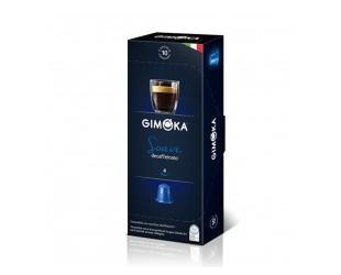 Café Gimoka. Delicioso sabor