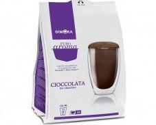 Chocolate Gimoka. Muy delicioso
