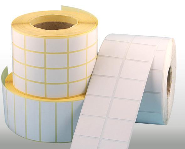 Etiquetas Adhesivas.Todo tipo de etiquetas adhesivas blancas y de colores