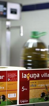 Aceite de Oliva. Aceite de primera calidad, inmejorable.