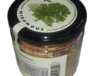 Gourmet Mironous. Gran diversidad de productos gourmet